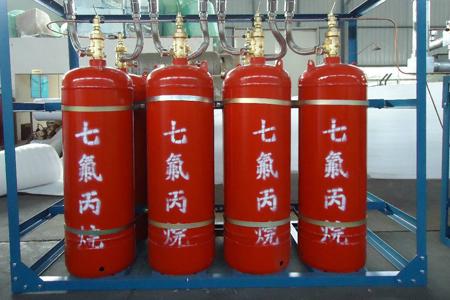 丙烷工业气